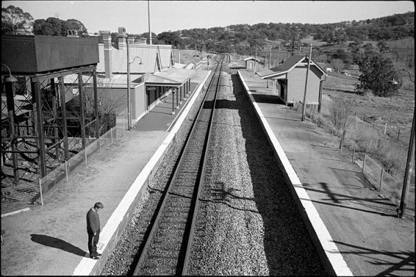 Tarana Station