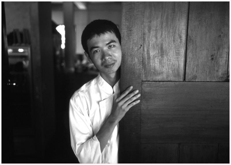 red bridge chef Hoi An
