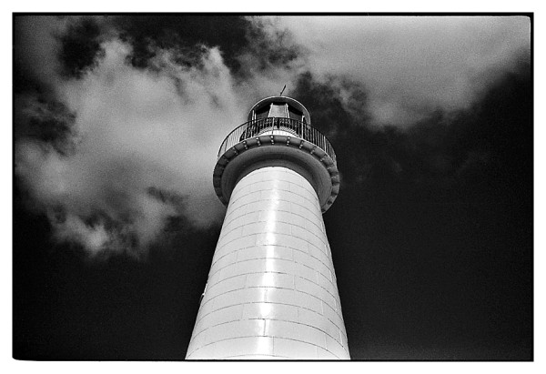 Maritime Lighthouse