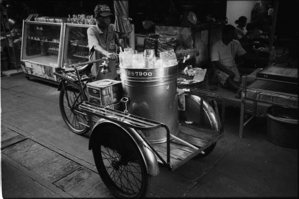 drink vendor