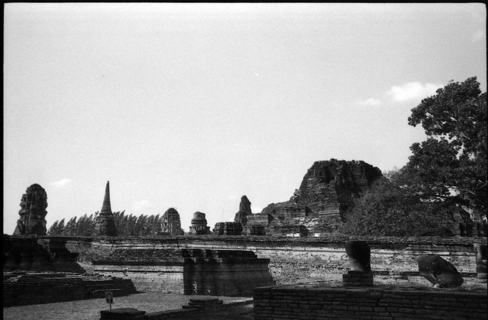Ayutthaya อยุทธยา