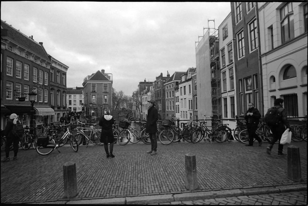 Utrecht Street