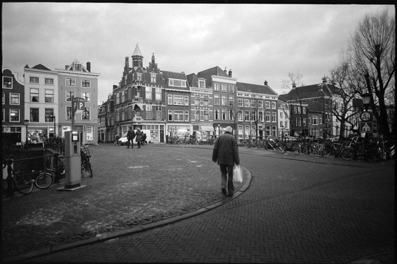 early Utrecht