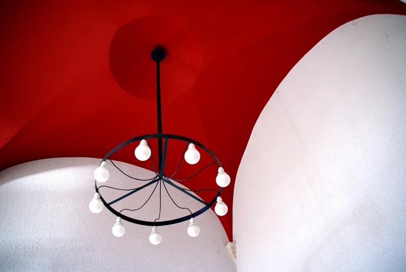 Rouge & blanc