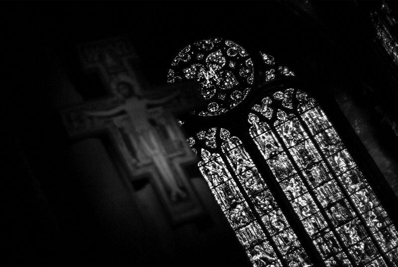 Eglise gothique