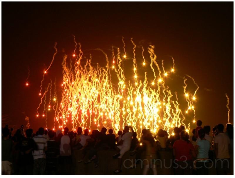 2008 world pyrolympics manila