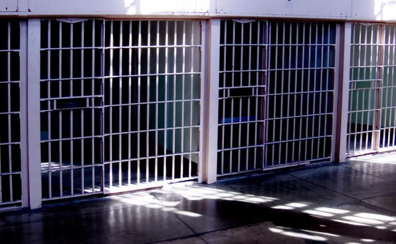 Ombre prisonnière