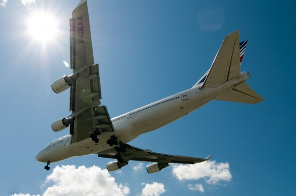 747 boeing air france