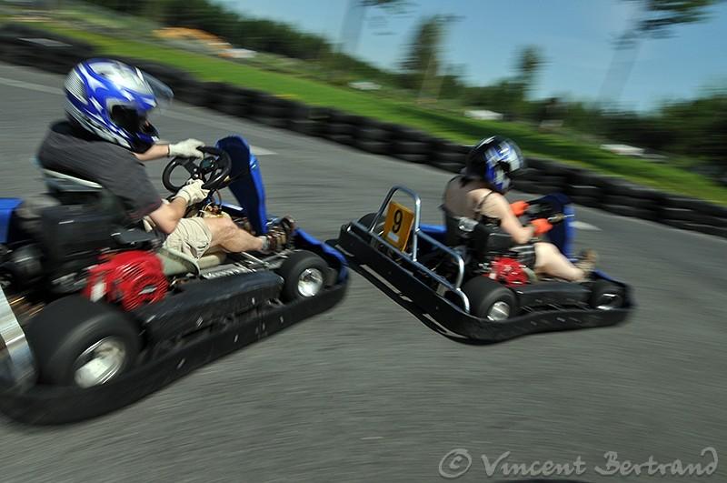 Karting I