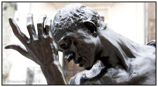 Rodin: Pierre de Wissant