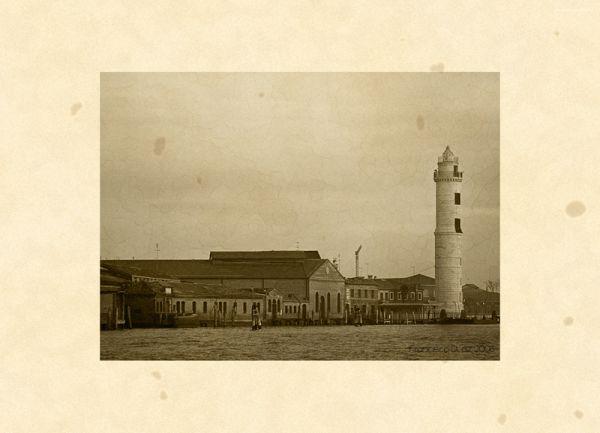 Faro en Murano