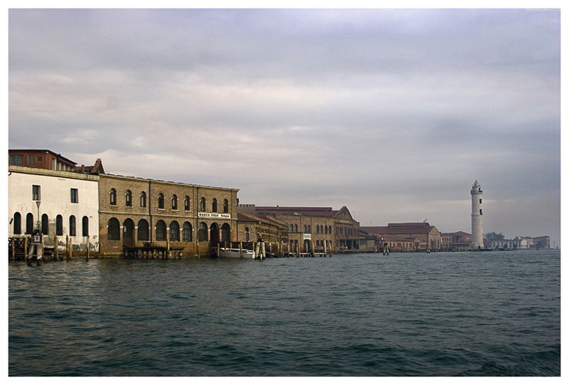 El faro (Murano)
