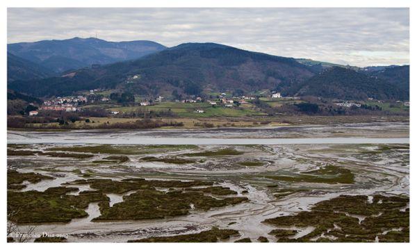 Ría de Guernica