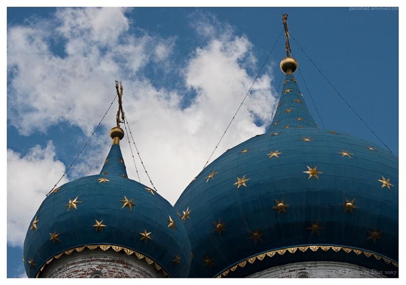Las cúpulas