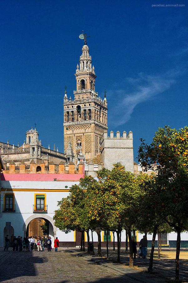 Sevilla, Giralda