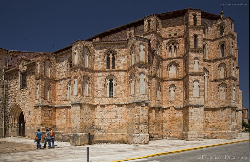 Iglesia de San Pablo