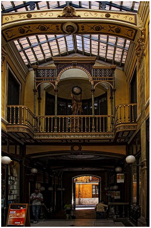 Valladolid Pasaje_Gutiérrez  II