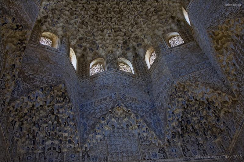 La Alhambra, VI