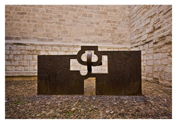 Eduardo Chillida: homenaje a Jorge Guillén
