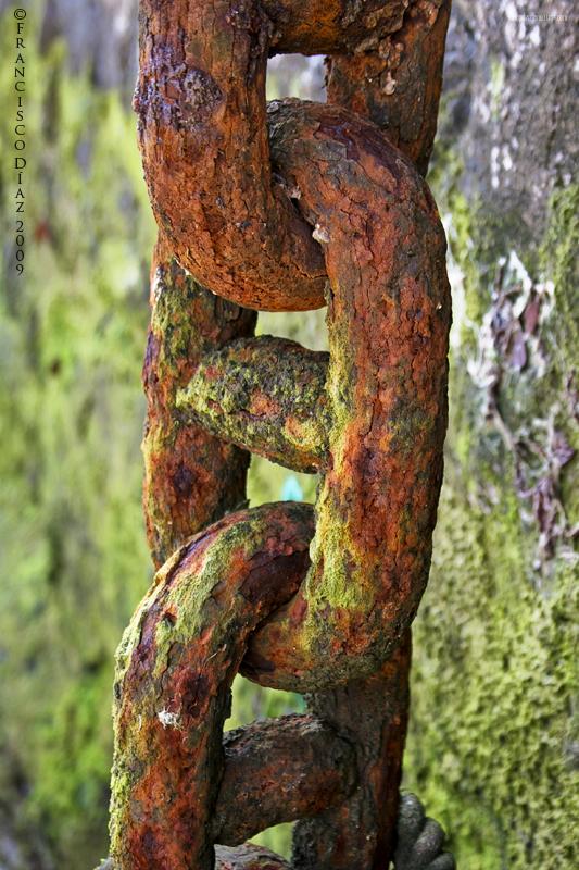 Viejas cadenas