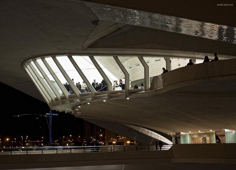 Teatro de la Ópera de Valencia