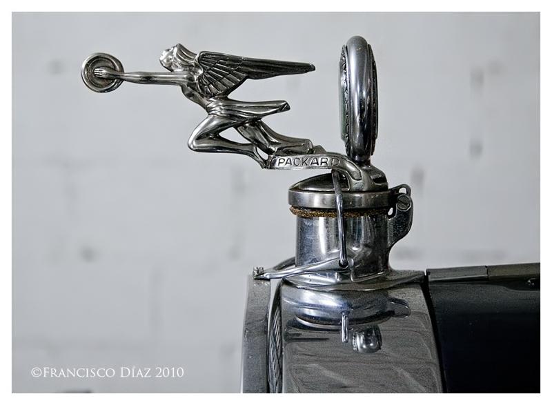 Packard 1934