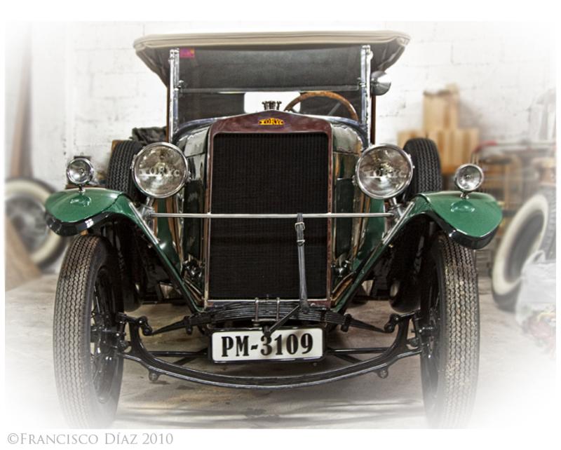 Loryc 1923
