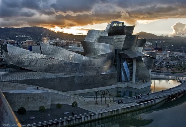 Guggenheim Bilbao I