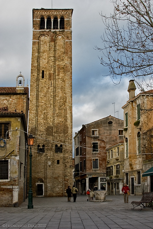 Rincón veneciano