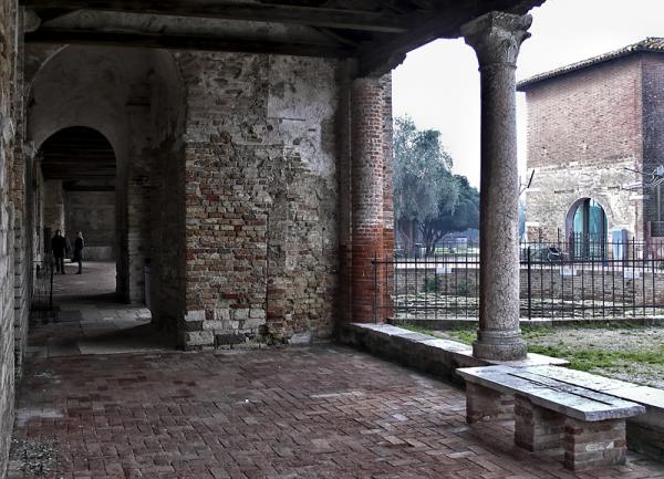 Iglesia de Torcello