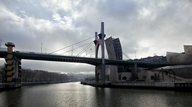 Puente de la Salve, II