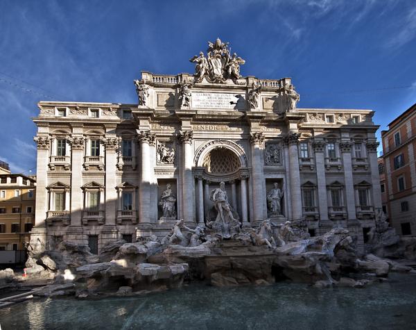 Fuente romana 4