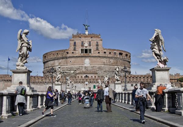 Roma, Sant'Angelo