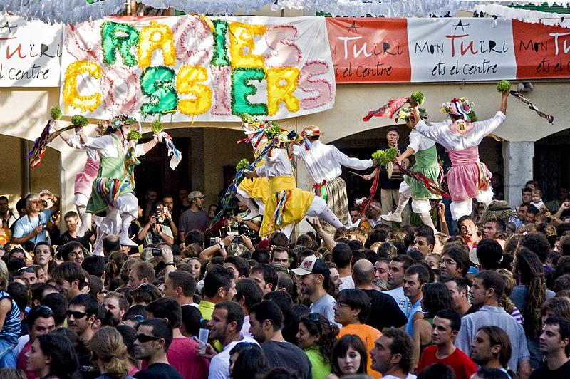 Fiesta Montuiri Mallorca