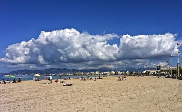 Domingo de playa