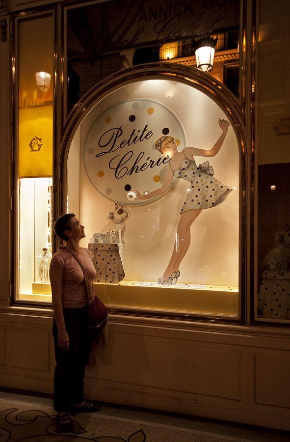 París, noche