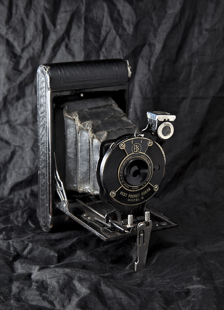 Kodak compacta