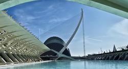 Museo de la Ciencia y Oceanográfico