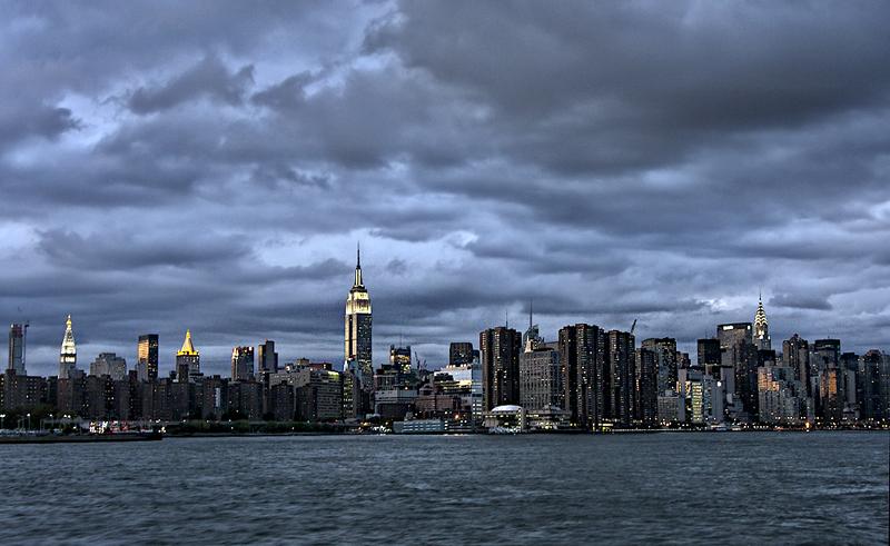 NY desde Brooklyn