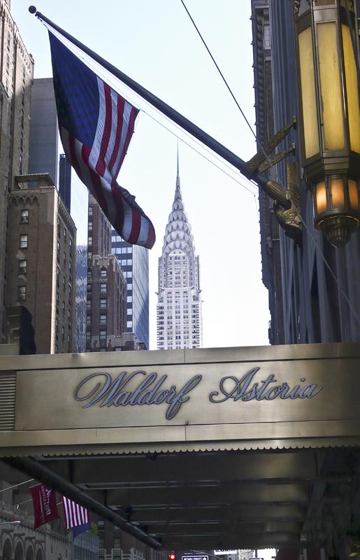 Waldorf Chrysler