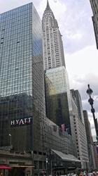 Hyatt Chrysler