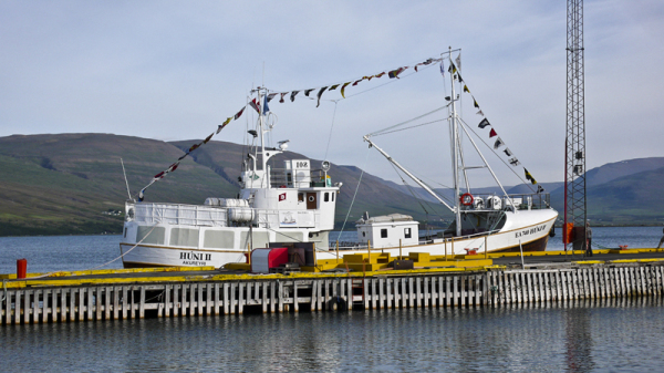 Huni Akureyri