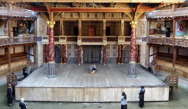 Shakespeare's The Globe