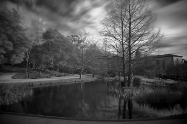 Parque Guernica