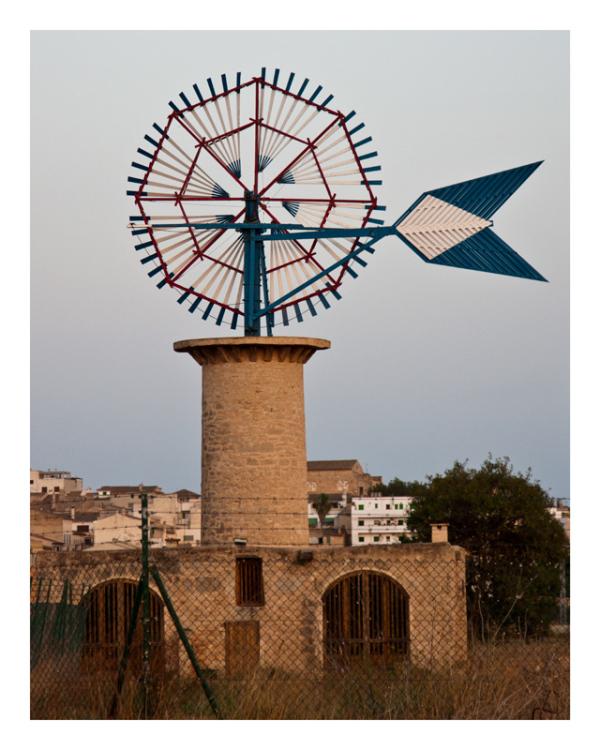 Molinos Mallorca