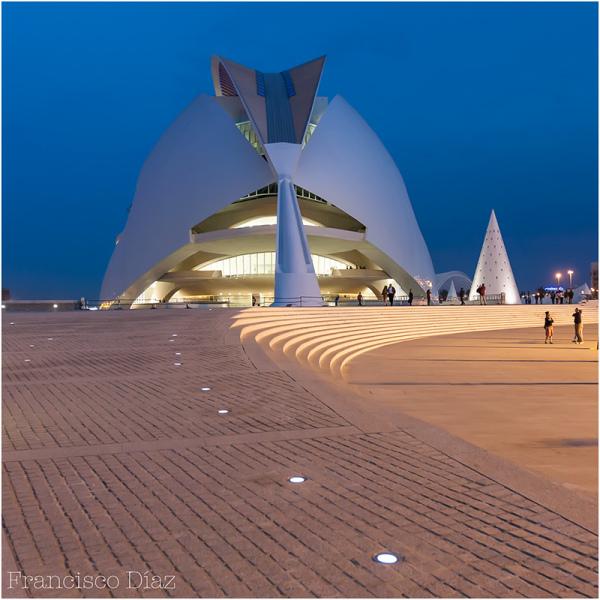 Ópera de Valencia