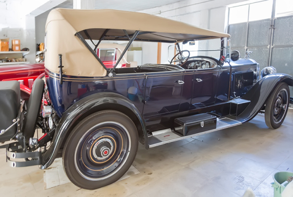 Packard