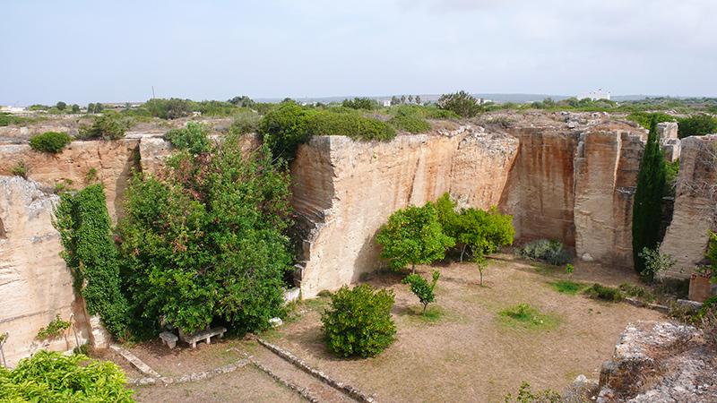 Cantera (Menorca)