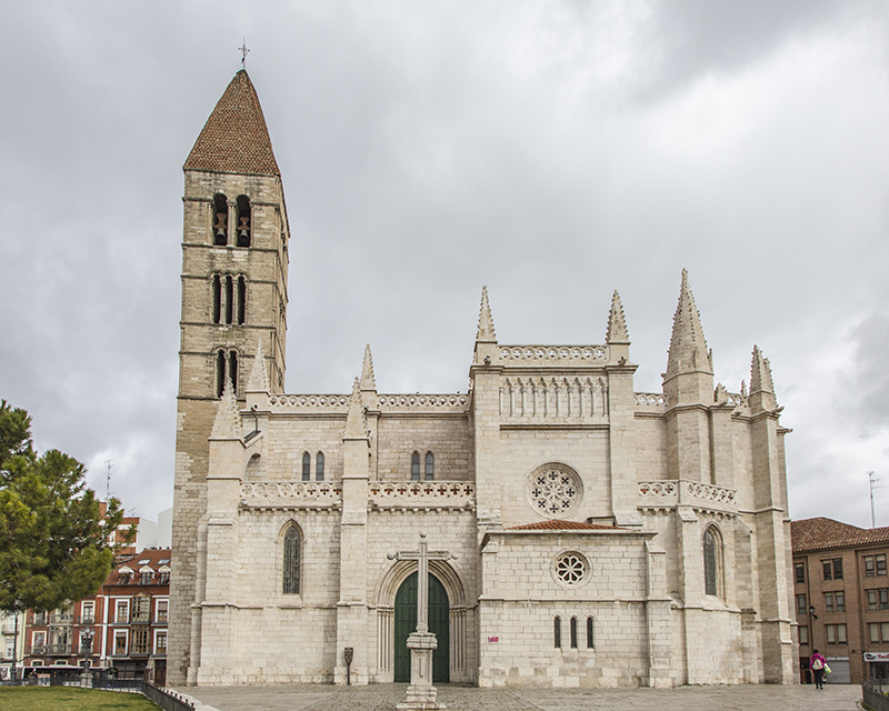 Catedral Antigua Valladolid