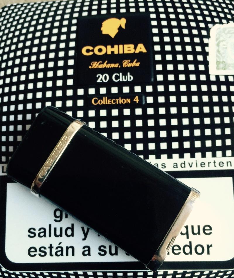 Cohiba & Cartier
